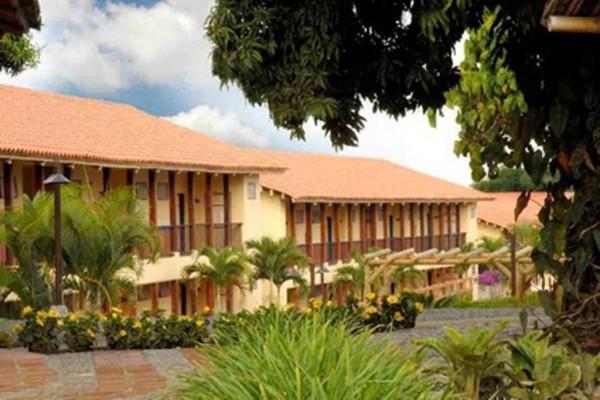 Instalaciones Decameron PANACA Fuente: decameron.com